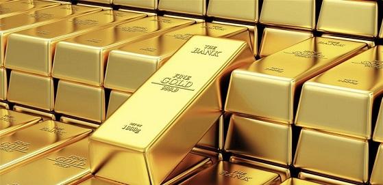 ارتفاع الذهب لأعلى مستوى في شهرين