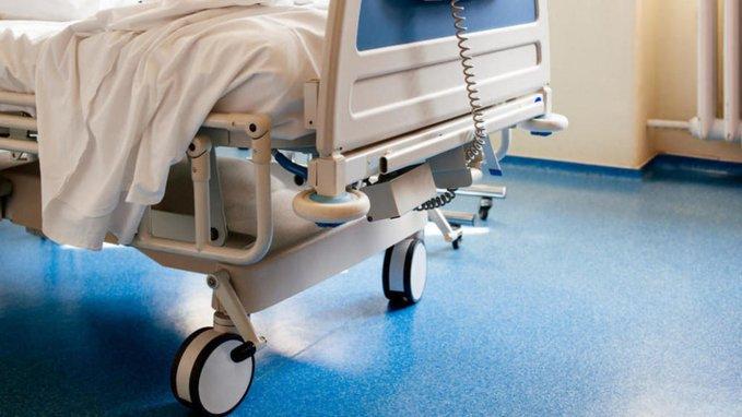 الصحة توضح حول امتلاء الأسرة في مستشفيات اربد