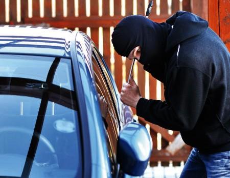 5 آلاف قضية سرقة مركبات خلال 3 سنوات
