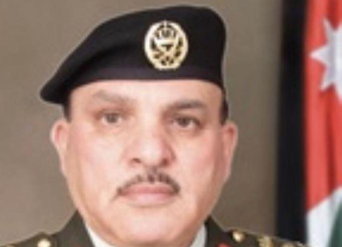 وفاة رئيس هيئة الأركان المشتركة الاسبق خالد جميل الصرايرة