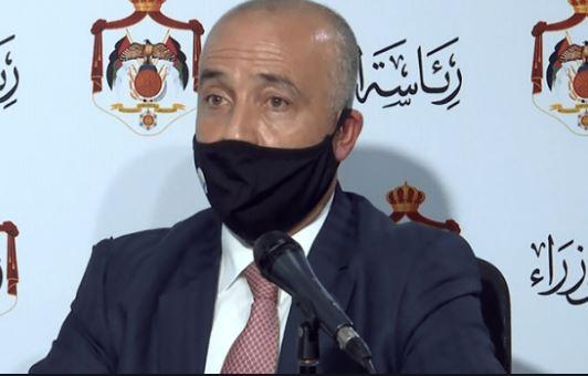 هياجنة يوجه رسالة مهمة للأردنيين مع ارتفاع اعداد الاصابات
