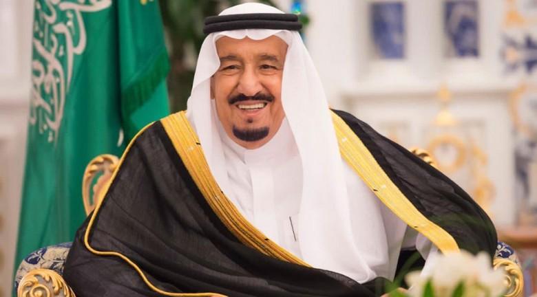 الملك سلمان: علينا إعادة فتح اقتصاداتنا وحدودنا