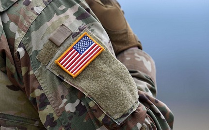 مقتل جندي أمريكي في أفريقيا