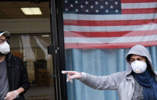 أميركا تتجاوز 19 مليون إصابة بكورونا