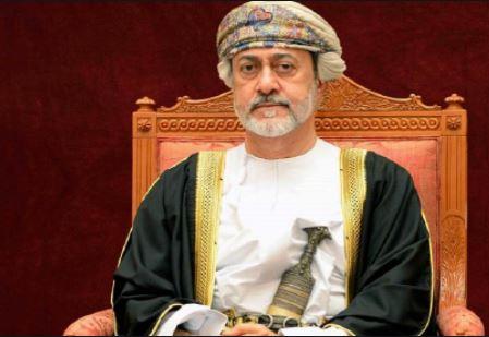 سلطان عمان يصادق على الموازنة العامة