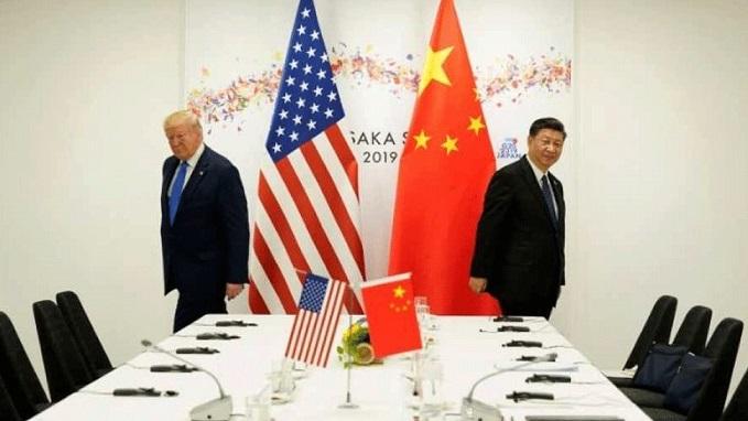 الخارجية الصينية: السياسات الأمريكية أضرت بمصالح البلدين