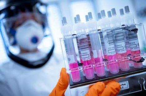 الصحة تنظم ورشة للعاملين في مجال إعطاء اللقاحات