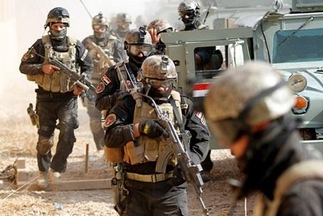العراق يعلن القبض على مفتي داعش