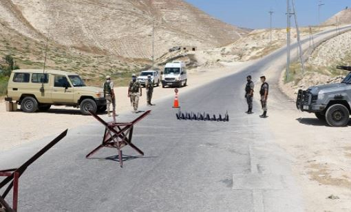 الجيش يواصل تنفيذ خطة فرض الحظر الشامل .. شاهد