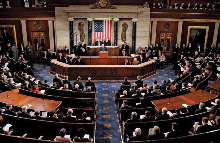 الكونغرس: مستعدون لعزل ترامب