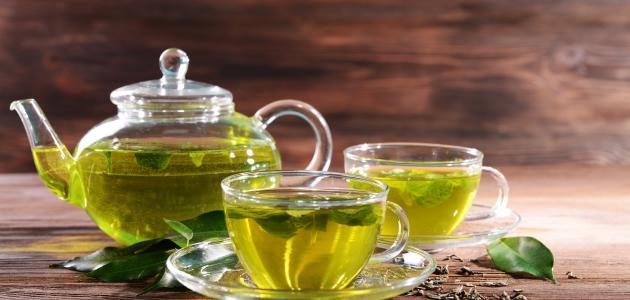 حرق الدهون يحتاج لفنجانين من الشاي الصيني .. دراسة