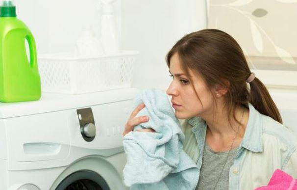 هل رائحة الغسيل تبدو كريهة؟ .. ابتعدي فورا عن هذه الأخطاء