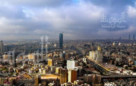 تطورات جذرية على الطقس خلال الأيام القادمة في الأردن .. تفاصيل