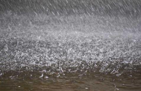 كفر أسد تسجل أعلى كمية هطول مطري في اربد
