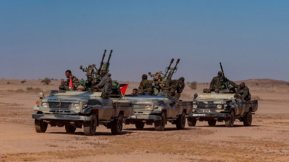الجيش السوداني يعلن سقوط ضحايا بعد هجوم إثيوبي مفاجئ