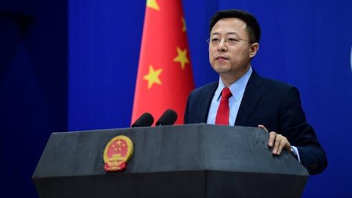 الصين: على الولايات المتحدة تصحيح أخطائها