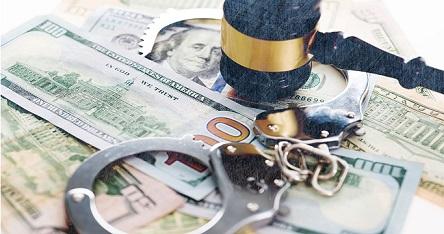 تحويل شركة زوّرت شهادات فحص كورونا إلى النائب العام