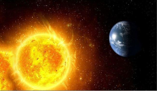 عالم فلك يشرح مستقبل الأرض بعد نفاذ وقود الشمس