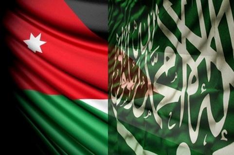 13 مليار دولار استثمارات سعودية في الأردن