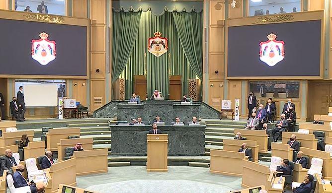 بعد تداعيات كورونا على الأردن .. قرار جديد من مجلس النواب