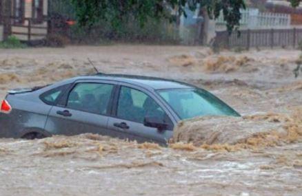فيضانات قوية جنوب غرب فرنسا
