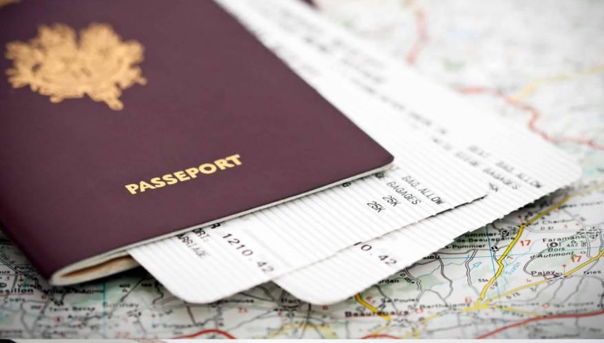 إمكانية إصدار وتجديد جوازات السفر إلكترونيًا في مصر وتركيا
