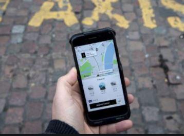 اللوزي: حجب سائق التطبيقات من الشركة ممنوع