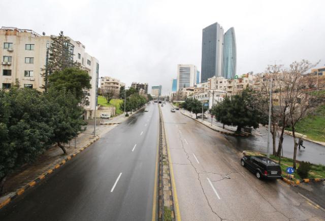 توضيح من تجارة الأردن حول الاغلاقات والحظر