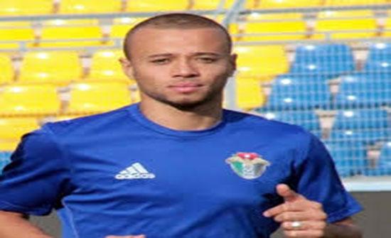 تعرف على الوجهة الجديدة للاعب محمود زعترة .. تفاصيل