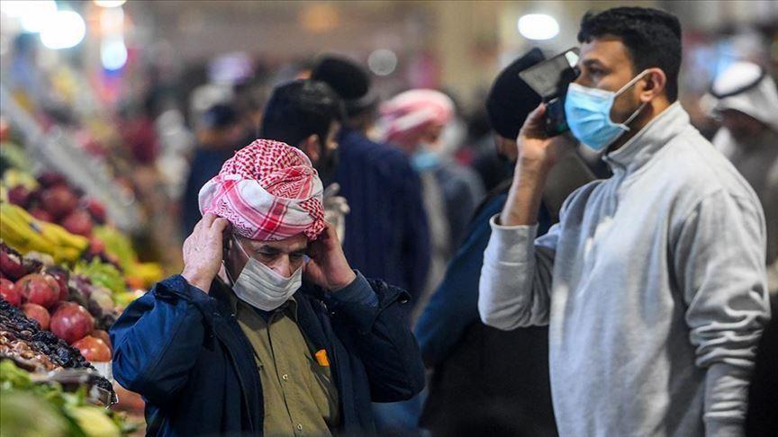 تحذير من موجة وبائية جديدة في العراق