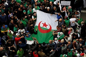 الجزائر تدعو بايدن للتراجع عن قرار ترامب.. والمغرب ترد