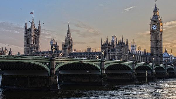 أكبر تراجع للإقتصاد البريطاني منذ 300 عام