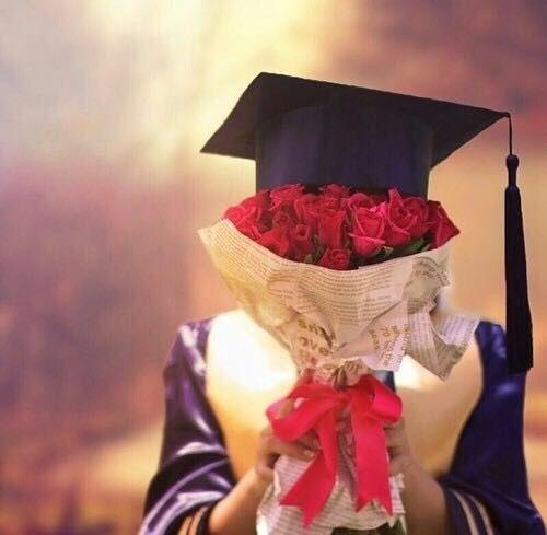 ألف مبارك التخرج كامل اللوزي