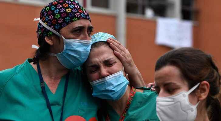 مفاجأة غير متوقعة حول أصل كورونا.. والصحة العالمية: مشكلة خطيرة جدًا