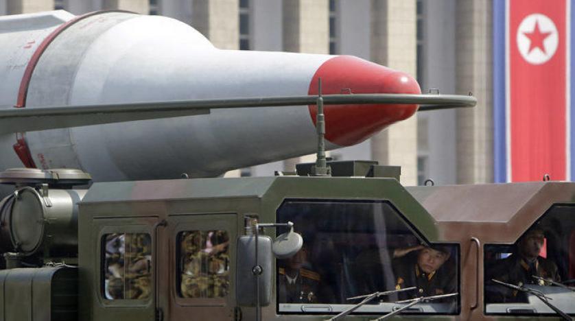 الخارجية الأمريكية تحدد موقفها من نووي كوريا الشمالية