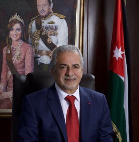 رئيس جامعة عمان الاهلية يثمّن قرار استمرار التعليم عن بعد