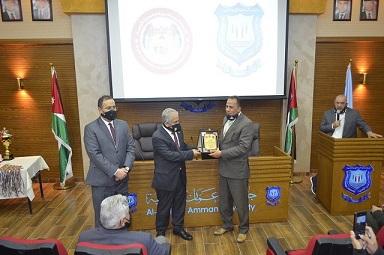 الجامعة الأردنية تُتوَّج في ''عمان الأهلية'' ببطولة ميلاد القائد للشطرنج