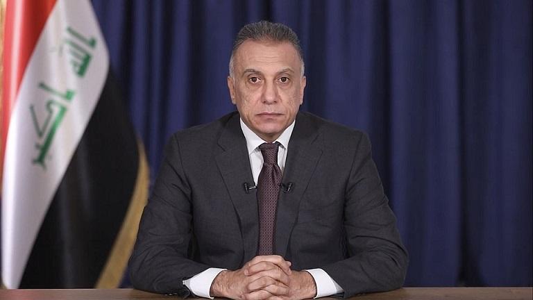 الكاظمي: العراق بدأ يستعيد دوره