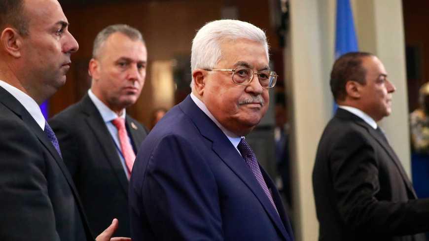 عباس يشيد بجهود الأردن تجاه القضية الفلسطينية