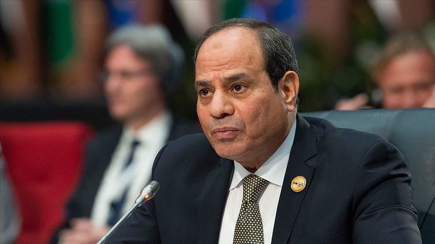 السيسي للمصريين: ''طفلين كفاية''.. ونحتاج تريليون دولار
