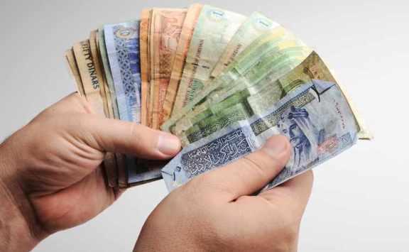 النائب حداد يدعو للتحقق من ثروات الأشخاص خارج الأردن