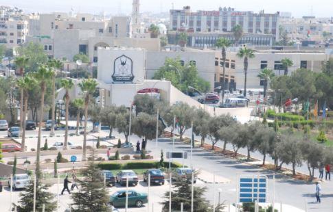 تأجيل أمتحانات المستوى بجامعة اليرموك