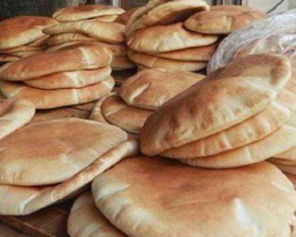 ضبط مخبز يبيع بأعلى من السعر المحدد