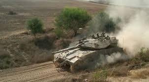 الاحتلال يتوغل شرق دير البلح وسط غزة