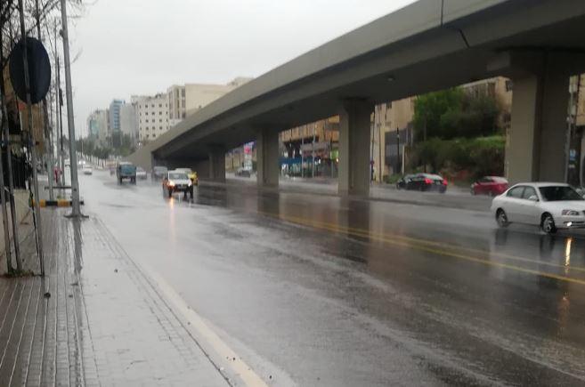 أمطار غزيرة .. تفاصيل الطقس للأيام القادمة ومنخفض جديد