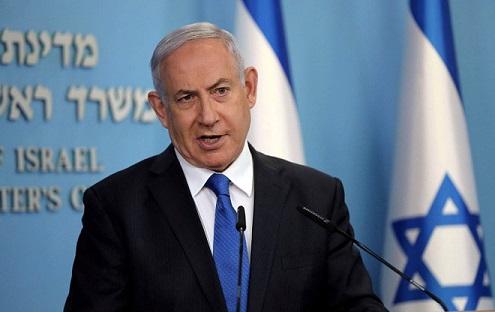 نتنياهو يدعو للتهدئة في القدس ويؤكد: مستعدون لأي سيناريو مع غزة