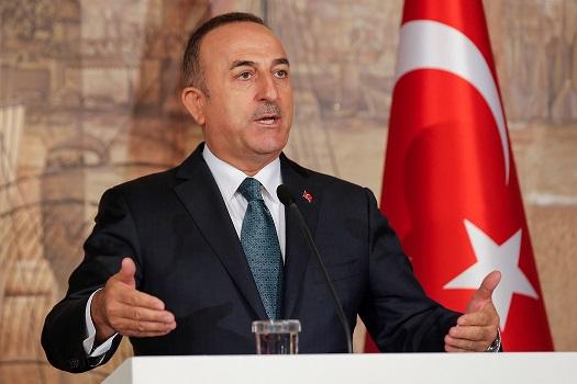 تركيا ترد على بايدن: على أمريكا النظر إلى تاريخها أولًا