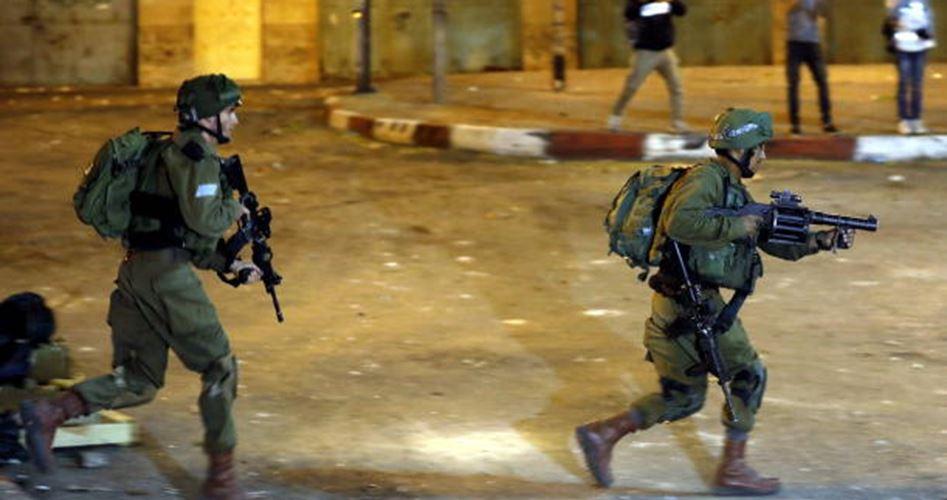 حصيلة المواجهات مع قوات الاحتلال الإسرائيلي في القدس