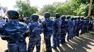 الحركة الشعبية السودانية ترفض مسودة قانون الأمن الداخلي