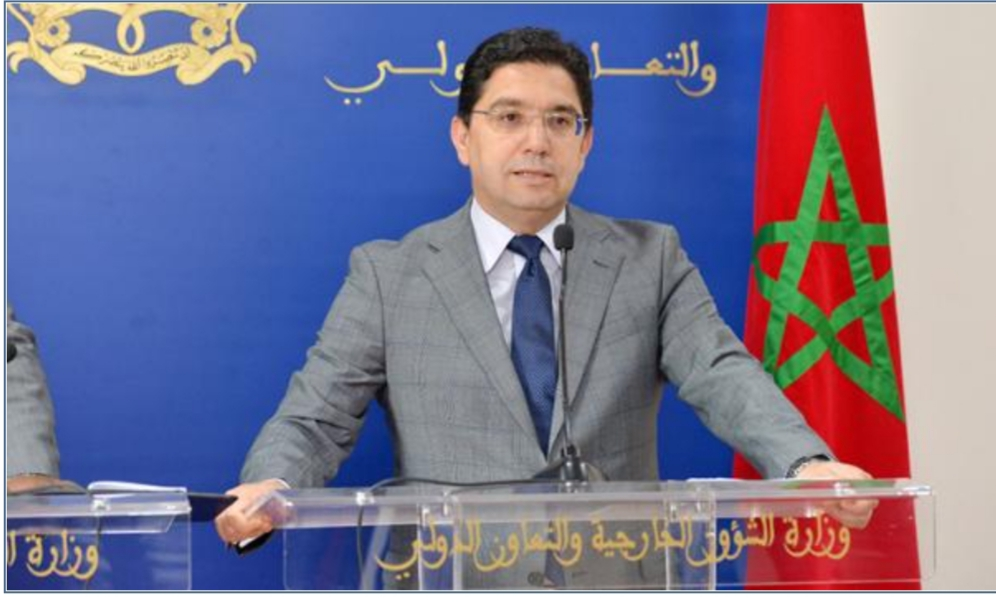 المغرب يأسف لاستقبال إسبانيا زعيم البوليساريو ويطالبها بتوضيح موقفها